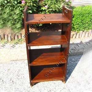 Antique Arts&crafts  Book Stand  |  W2913