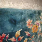 Antique Deco Chinese  |  R8183