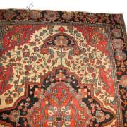 Antique  Persian Sarough Farahan     rr2462