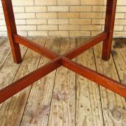 L&jg Stickley  Clip Corner Table  |  F114
