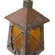 Arts & Crafts  Wall Lantern  |  F1200