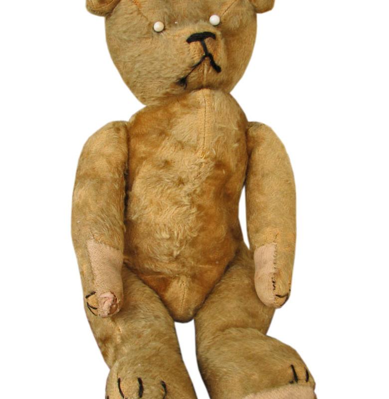 Large  Teddy Bear  |  F122
