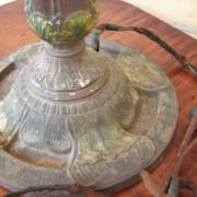 Rainaud  Table Lamp     F6786