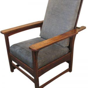 Lifetime  Morris Chair     F719