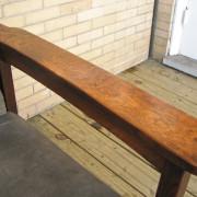 Lifetime  Morris Chair  |  F719