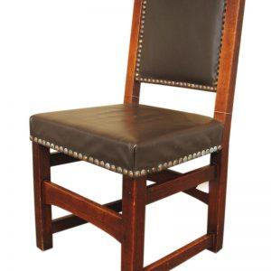 Gustav Stickley  Side Chair     F8236_1