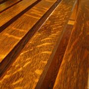 Rare L&jg Stickley  Linen Shelf  |  F854