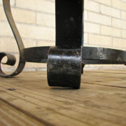 Wrought Iron  Candle Holders     FF349
