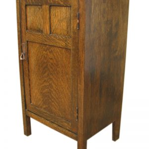 Arts & Crafts  Cabinet F86