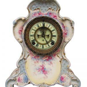 Ansonia   Mantle Clock FF65