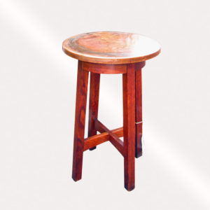 Antique L&g Stickley Drink Stand | W2424‎