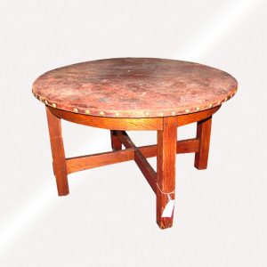Superb L&jg Stickley  Table |  w2769