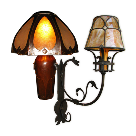 Lighting Furniture Category